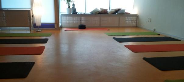yogaruimte IJlst